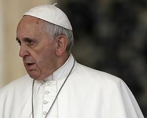 Papa Francisc, in vizorul Mafiei
