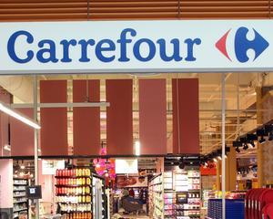 Carrefour Romania deschide doua noi magazine de proximitate in franciza, in Bucuresti: Express Wine&Co si Express Iceberg