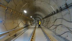 Ministrul Transporturilor: Metroul din Drumul Taberei va fi finalizat in decembrie