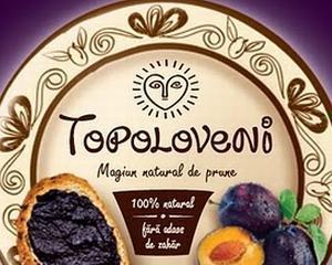 Producatorul Magiunului de prune Topoloveni vrea sa deschida mai multe magazine