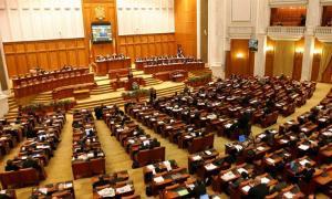 Parlamentul a decis: Angajatilor MAI si MApN li se vor deconta vacantele si majora salariile