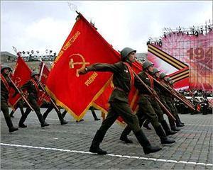 Mai mult de jumatate dintre rusi si-ar fi dorit ca Uniunea Sovietica sa nu se fi prabusit