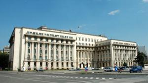 Statul aloca peste 322 milioane de lei pentru reabilitarea si modernizarea cladirii de pe care si-a luat zborul Ceausescu