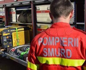 MAI a cumparat containere destinate operatiunilor de cautare-salvare a victimelor catastrofelor