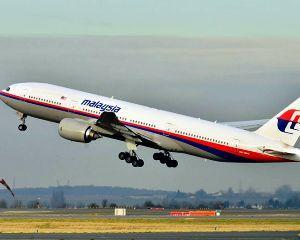 Cautarea avionului companiei Malaysian Airlines, cea mai scumpa operatiune de acest gen din istorie
