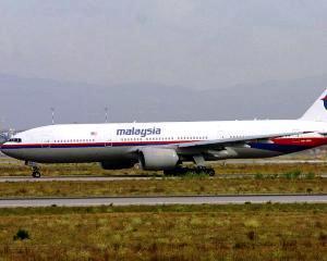 Cazul Malaysia Airlines: Cum vor plati asiguratorii in cazul avionului prabusit