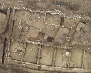"""Grecii mergeau la """"mall"""" in urma cu 2.700 de ani"""
