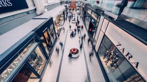 Mall-urile duduie pe inca 190.000 de metri patrati din Romania