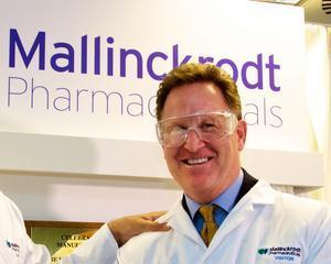 Mallinckrodt va cumpara Questcor pentru 5,2 miliarde dolari