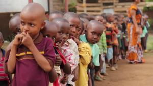 ONU: Riscul de foamete la nivel mondial este in crestere