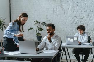 Sediul afacerii: cum alegi cel mai potrivit spatiu de lucru pentru businessul tau