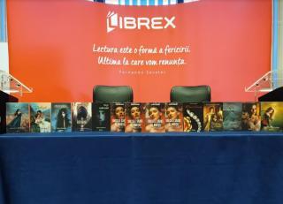 Incasari record pentru libraria online LIBREX in anul 2020 si in luna ianuarie a lui 2021