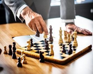 Ghidul managerului. Cat de pregatit esti sa fii promovat pe un post de conducere?