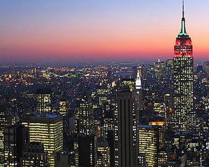 Explozie in Manhattan: Doua cladiri prabusite, cel putin 16 raniti