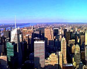 STUDIU Care sunt cele mai scumpe orase pentru expati