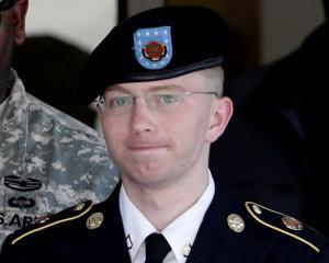 Bradley Manning, spionul Wikileaks, risca 136 de ani de inchisoare