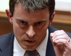 Guvernul francez a demisionat
