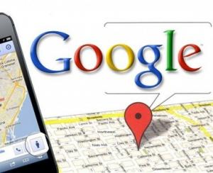 Google Maps poate functiona si fara conexiune la internet