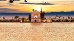 Blue Air si Lidl Tour lanseaza zborul direct Bucuresti - Marrakech