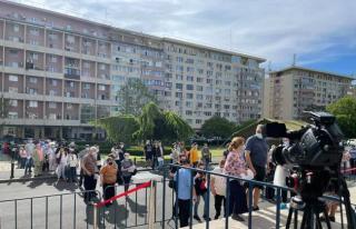 Romania are un nou record de vaccinari in ultimele 24 de ore: 119.021. Aproape 2,8 milioane de romani au fost vaccinati cu ambele doze