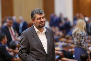 Ciolacu: Romania nu a fost retrogradata la Junk datorita performantelor PSD. Agentia S&P critica insa tocmai actiunile PSD