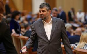 Ciolacu, PSD: Daca Orban isi va asuma raspunderea pe buget, vom veni cu legi prin care sa il amendam