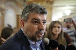 Ciolacu anunta modificarea Legii privind carantina, izolarea si internarea obligatorie