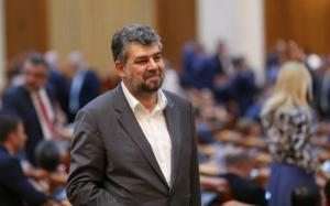 PSD incepe 2020 in forta: Depune motiune de cenzura impotriva Guvernului