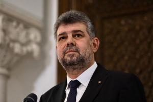 Ciolacu: PSD doreste sa depuna motiune de cenzura impotriva Guvernului Orban