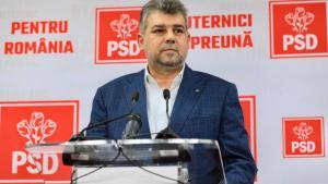 A tradat PNL sau nu? Ciolacu, acuza: CEL PUTIN 3 VOTURI pentru motiune au venit de la PNL