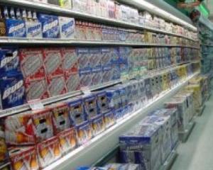 GfK: Kaufland, Carrefour si Lidl cei mai puternici retaileri din Romania