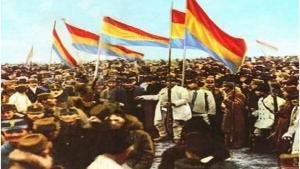 Marea Unire - un vis romanesc devenit realitate in 1918. La multi ani, tara frumoasa!