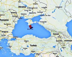 Efectul Crimeea: Shell renunta la negocierile cu Ucraina si ExxonMobil privind gazele naturale din Marea Neagra