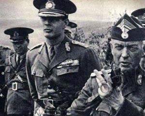 30 decembrie 1947 - Regele Mihai al Romaniei a fost fortat de comunisti sa abdice
