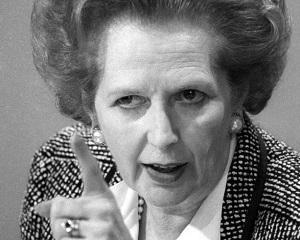 8 aprilie 2013: se stinge din viata Margaret Thatcher, fost prim-ministru al Regatului Unit al Marii Britanii