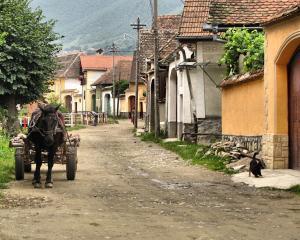 S-a lansat site-ul care iti spune totul despre Marginimea Sibiului