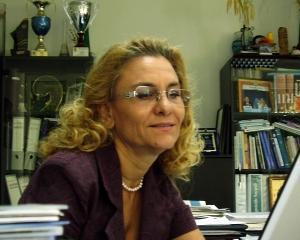Maria Grapini, despre