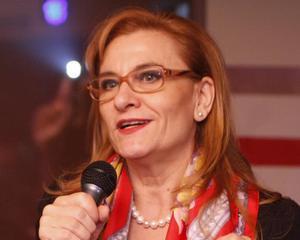Maria Grapini: Impozitul forfetar, o masura pentru cei corecti