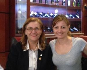 Maria Grapini: Trebuie sa marim limitele de finantare la ajutoarele de stat pentru IMM-uri