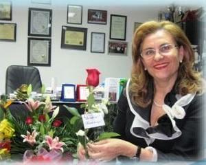 Maria Grapini: Vreau impozit forfetar de la 1 noiembrie