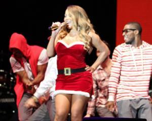 """Mariah Carey """"cumparata"""" cu 1 milion de dolari"""