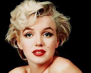 """Marilyn Monroe, """"scoasa"""" la licitatie"""