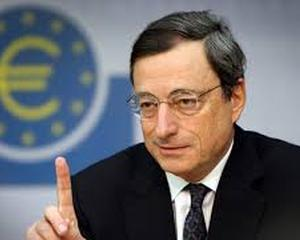 Dobanzile negative la depozite, luate in considerare de BCE