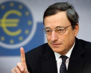 Draghi: BCE ar putea cere bani pentru a depozita banii bancilor