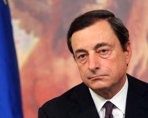 BCE mentine dobanda si modifica prognozele de crestere economica