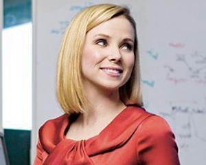 Marissa Mayer, CEO Yahoo: Intram la inchisoare, daca faceam publice secretele guvernului american
