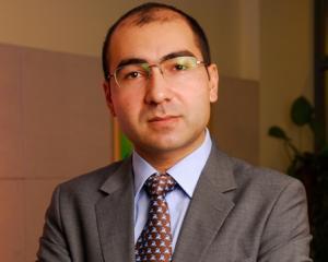 Interviu Marius Radu, UniCredit Tiriac Bank (despre fondurile europene). Daca sariti pasi, ratati afacerea