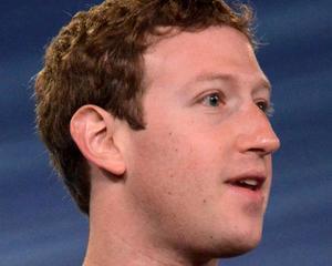 Mark Zuckerberg: Guvernul american a dat-o in bara