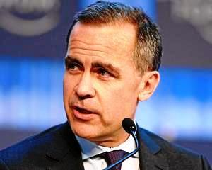 Banca Angliei: Nu crestem dobanda de referinta pana nu scade somajul