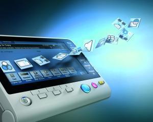 Konica Minolta a dezvoltat propriul magazin de aplicatii